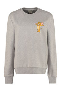 Oversize cotton sweatshirt, Sweatshirts Etro woman