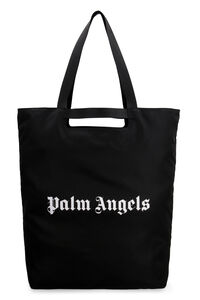 Nylon tote, Totes Palm Angels man