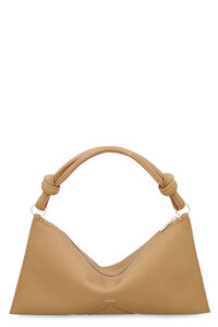 Hera leather bag, Top handle Cult Gaia woman