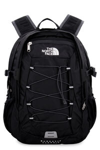 Borealis technical fabric backpack with logo, Backpack The North Face man