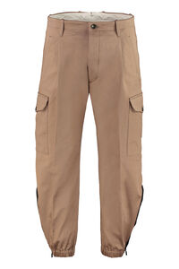 Cotton blend cargo-trousers, Casual trousers Nine in the Morning man