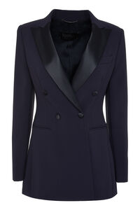 Lolly double breasted blazer, Blazers Max Mara woman