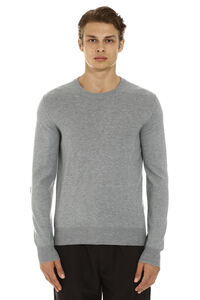 Long-sleeved crew-neck sweater, Crew necks sweaters Maison Margiela man