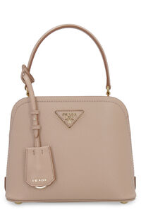 Saffiano leather bag, Top handle Prada woman