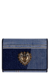 Devotion small wallet, Wallets Dolce & Gabbana woman