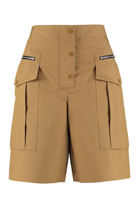 Cotton cargo-shorts, Shorts 3.1 Phillip Lim woman
