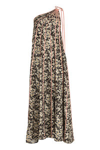 Printed silk dress, Printed dresses Stella McCartney woman