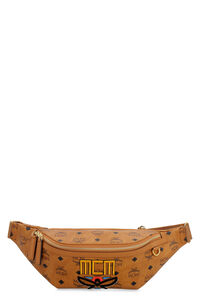 Fursten belt bag in Visetos, Beltbag MCM woman