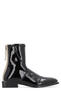 FFrame bootie, Ankle Boots Fendi woman