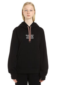 Cotton hoodie, Hoodies Burberry woman