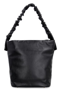Adenia leather tote, Tote bags Nico Giani woman