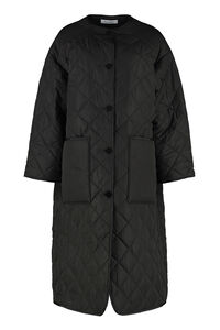 Sandler oversize down jacket, Down Jackets Rodebjer woman