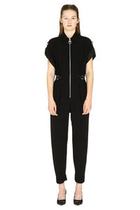 Cereale long jumpsuite, Full Length jumpsuits Pinko woman