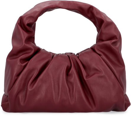 Borsa The Shoulder Pouch in pelle, Tote Bottega Veneta woman