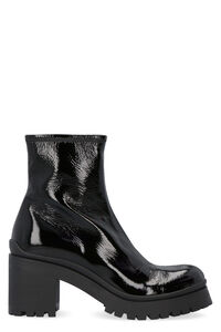 Heeled ankle boots, Ankle Boots Miu Miu woman