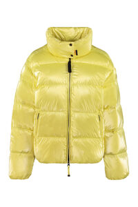 Pia full zip padded jacket, Down Jackets Parajumpers woman