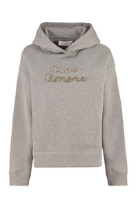 Cotton hoodie, Hoodies Giada Benincasa woman