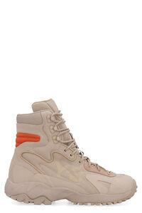 Notoma lace-up ankle boots, Lace-up boots adidas Y-3 man