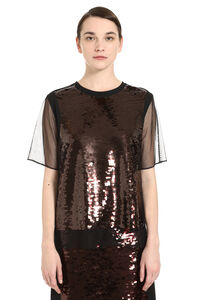 Sequined top, Blouses McQ Alexander McQueen woman
