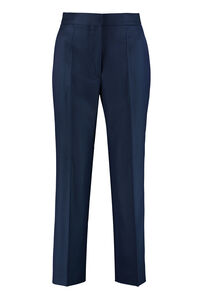 Carlie wool trousers, Trousers suits Stella McCartney woman