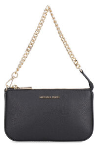 Leather clutch, Clutch MICHAEL MICHAEL KORS woman