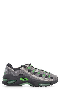 CELL mesh sneakers, Low Top Sneakers Puma man