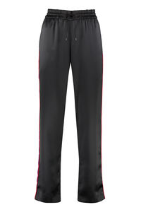 Track-pants with decorative stripes, Track Pants Kenzo woman