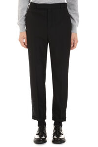 Wool tailored trousers, Formal trousers Saint Laurent man