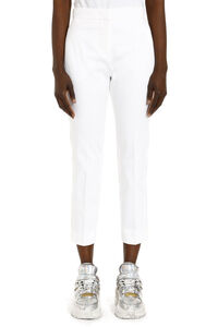 Papy straight-leg trousers, Trousers suits Max Mara woman