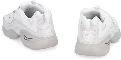 Electro 3D leather sneakers