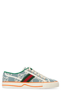 Sneakers low-top Gucci Tennis 1977, Sneakers basse Gucci woman
