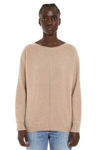 Masque cashmere sweater, Crew neck sweaters Max Mara woman