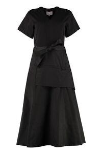 Midi dress with belt, Midi dresses 3.1 Phillip Lim woman