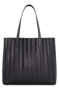 Leather tote, Tote bags Mansur Gavriel woman