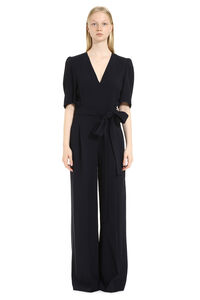 Tuta in viscosa, Tute lunghe Stella McCartney woman