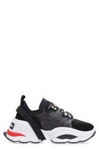 The Giant K2 sneakers, Low Top sneakers Dsquared2 woman