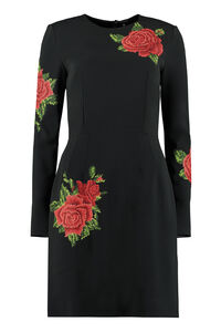 Mini-dress ricamato, Vestiti mini Dolce & Gabbana woman