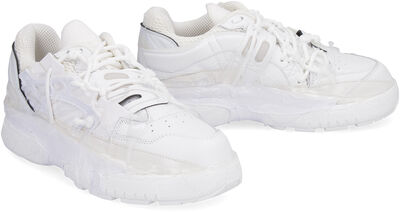 Fusion low-top sneakers