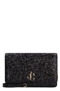 Palace glitter mini bag, Shoulderbag Jimmy Choo woman