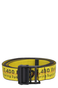 Industrial fabric belt, Belts Off-White woman