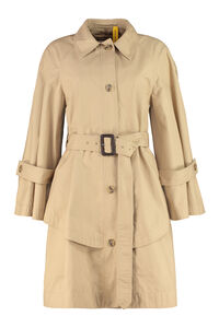 Dungeness trench coat, Raincoats And Windbreaker 1 Moncler JW Anderson woman