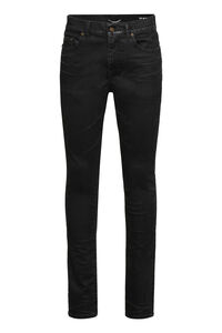 Skinny-fit jeans, Skinny jeans Saint Laurent man