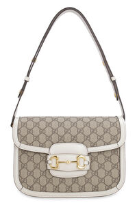 Gucci 1955 Horsebit shoulder bag, Shoulderbag Gucci woman
