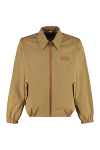 All over GG motif bomber jacket, Bomber jackets Gucci man