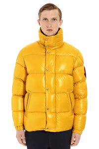 Dervaux padded jacket with zip and snaps, Down jackets 2 Moncler 1952 man