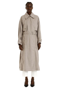 Flannel trench coat, Raincoats And Windbreaker 3.1 Phillip Lim woman
