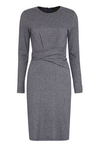 Musette houndstooth sheath dress, Knee Lenght Dresses Weekend Max Mara woman