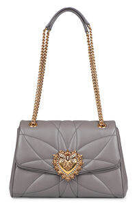 Devotion quilted leather shoulder bag, Shoulderbag Dolce & Gabbana woman