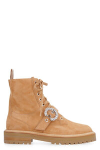 Cora lace-up ankle boots, Ankle Boots Jimmy Choo woman