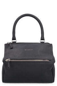Pandora leather handbag, Top handle Givenchy woman